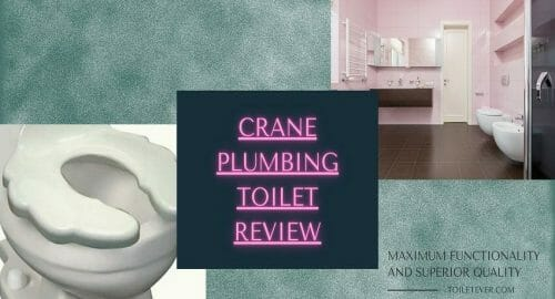 Crane Plumbing Toilet Review