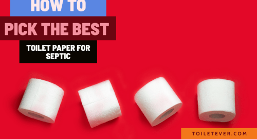 How to Pick the Best Toilet Paper for Septic